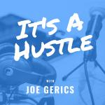 "Connecticut Comedy Festival: ""It's a Hustle""  LIVE Podcast Recording"